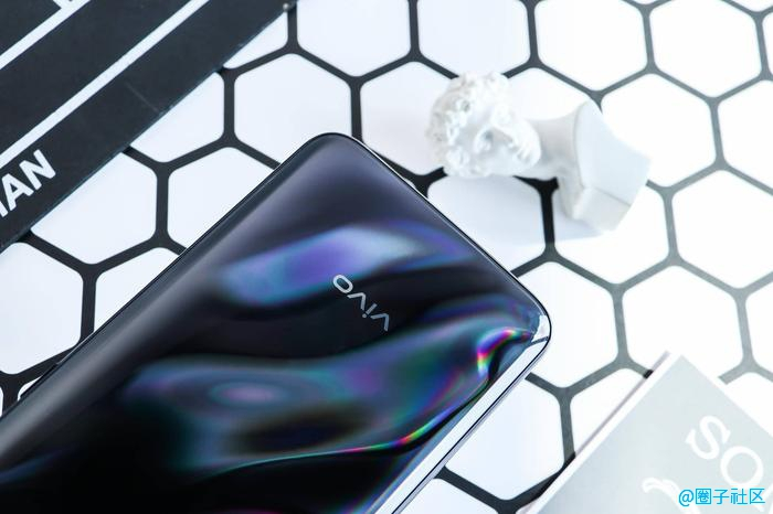 X27 Pro欣赏:黑珍珠美到令人窒息插图(6)