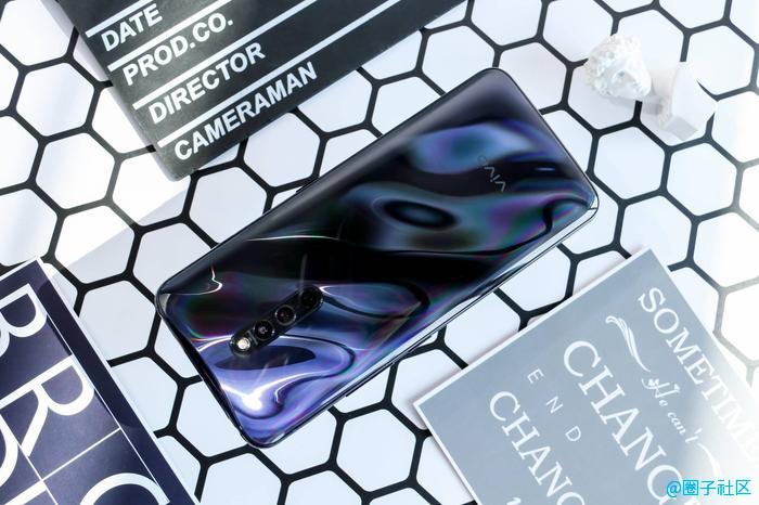 X27 Pro欣赏:黑珍珠美到令人窒息插图(7)