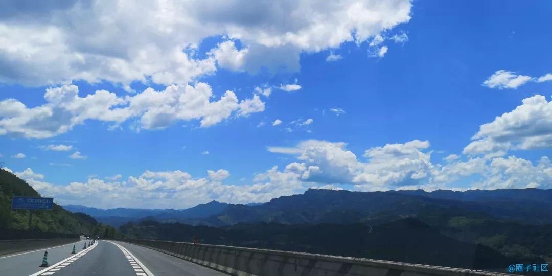 治愈系摄影教程,怎么用手机拍出好看的云?