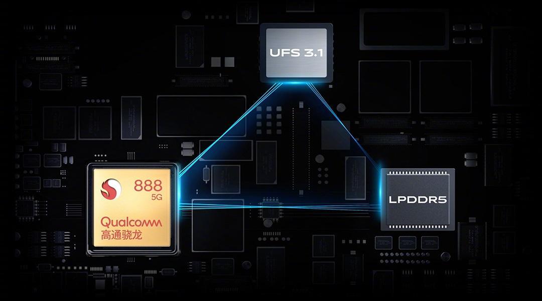 骁龙 888 + 蔡司光学镜头,vivo X60 Pro+4998 元起插图(1)