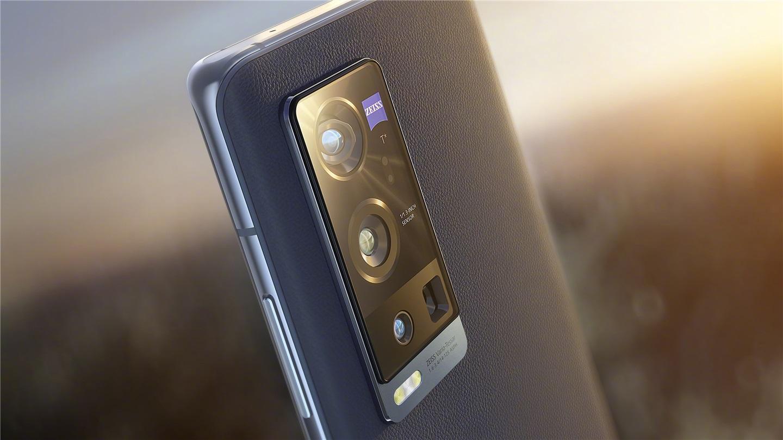 骁龙 888 + 蔡司光学镜头,vivo X60 Pro+4998 元起插图(4)