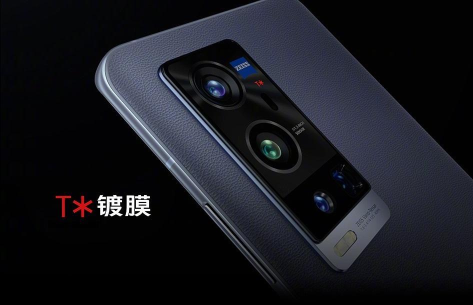 骁龙 888 + 蔡司光学镜头,vivo X60 Pro+4998 元起插图(5)