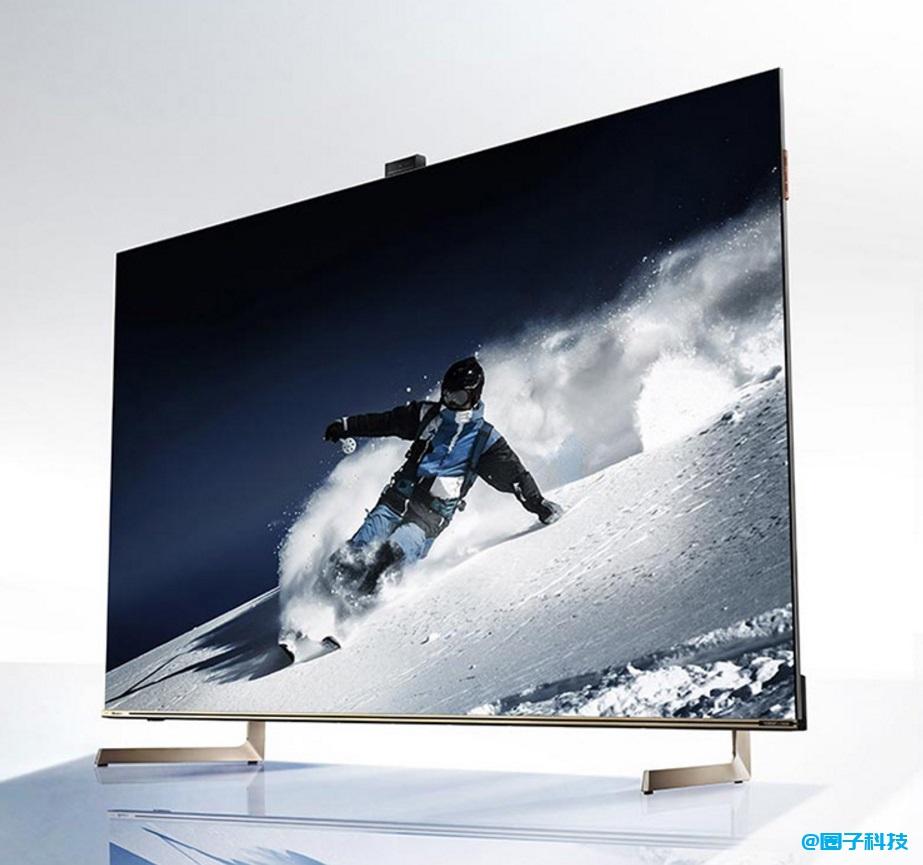 海信发售 U7G Pro 系列 ULED XDR 电视:1600nit 亮度,144Hz 可变刷新率插图(1)