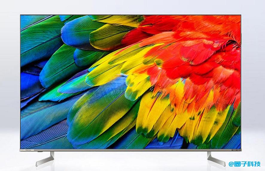 海信发售 U7G Pro 系列 ULED XDR 电视:1600nit 亮度,144Hz 可变刷新率插图(2)
