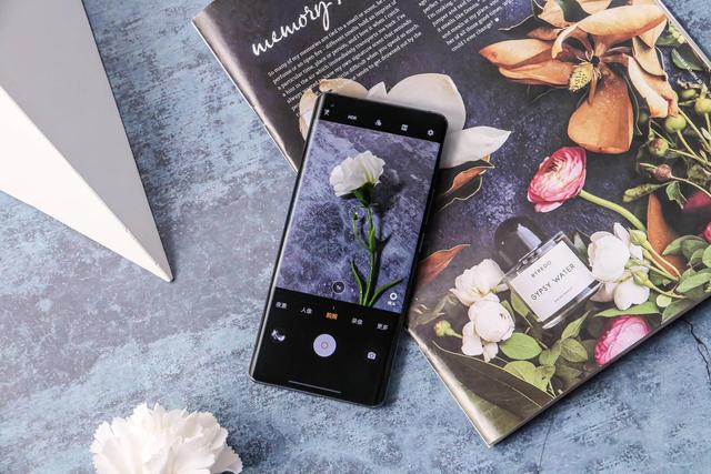 vivo X50 Pro,微云台开辟手机防抖技术先河插图(2)