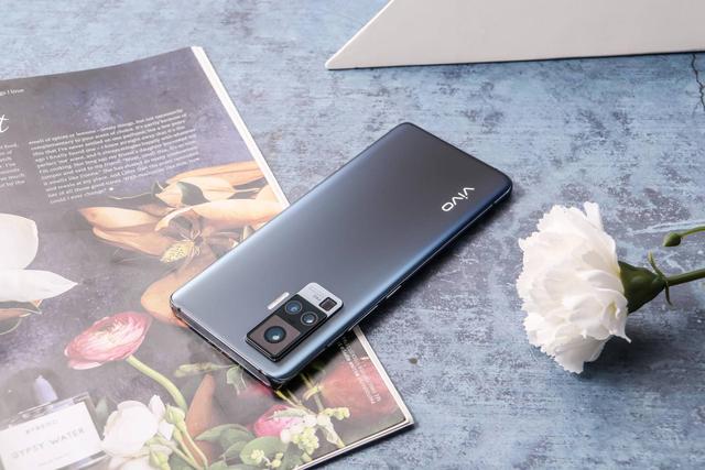 vivo X50 Pro,微云台开辟手机防抖技术先河插图(3)