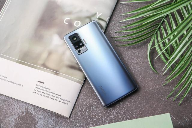 vivo X50 Pro,微云台开辟手机防抖技术先河插图(5)