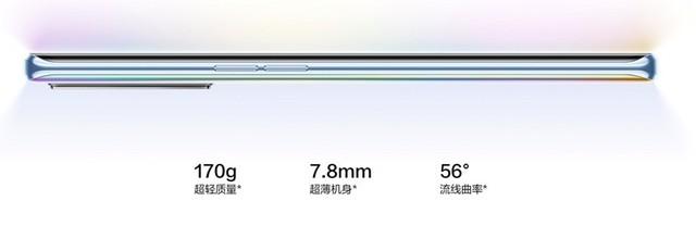 真我史上轻薄曲面旗舰 realme真我X7 Pro至尊版上市 2299元起!插图(1)