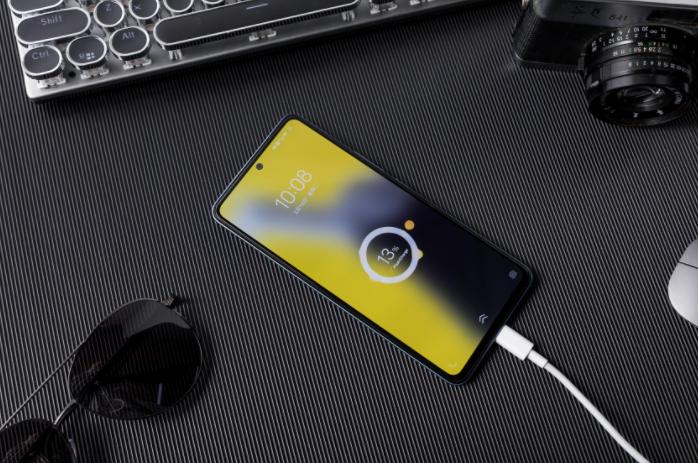 是否值得买? iQOO Neo5一周真实体验插图(3)
