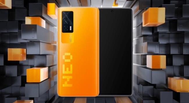 是否值得买? iQOO Neo5一周真实体验插图(4)