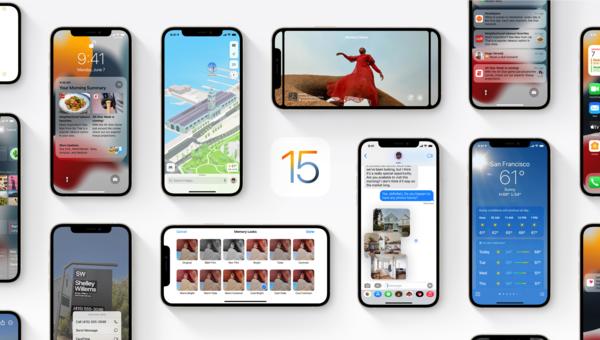 iOS 15公测版终于来啦!这些系统级升级点值得你体验