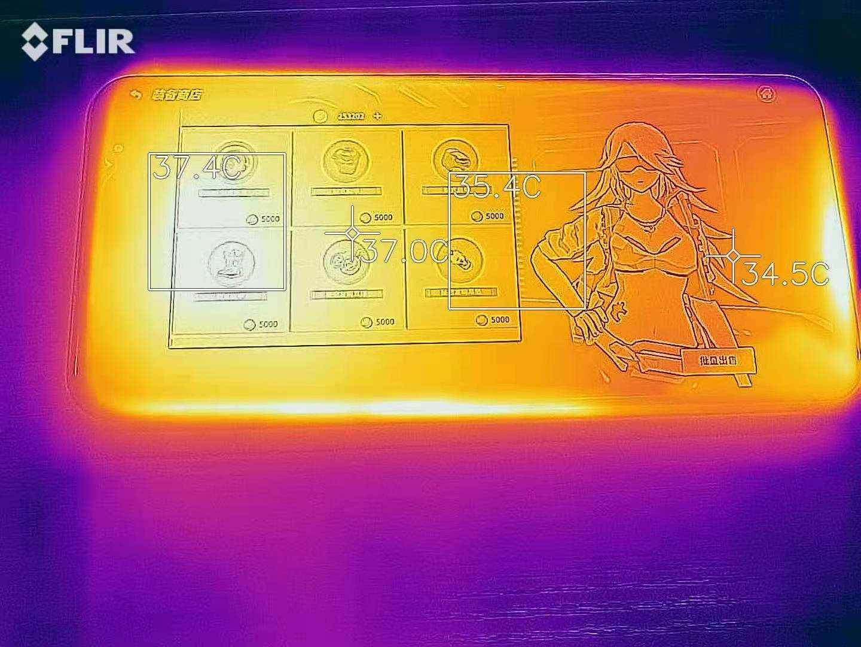 iQOO Z3上手,性能硬核续航强力插图(4)