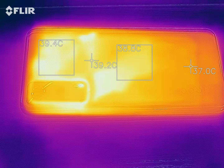 iQOO Z3上手,性能硬核续航强力插图(5)