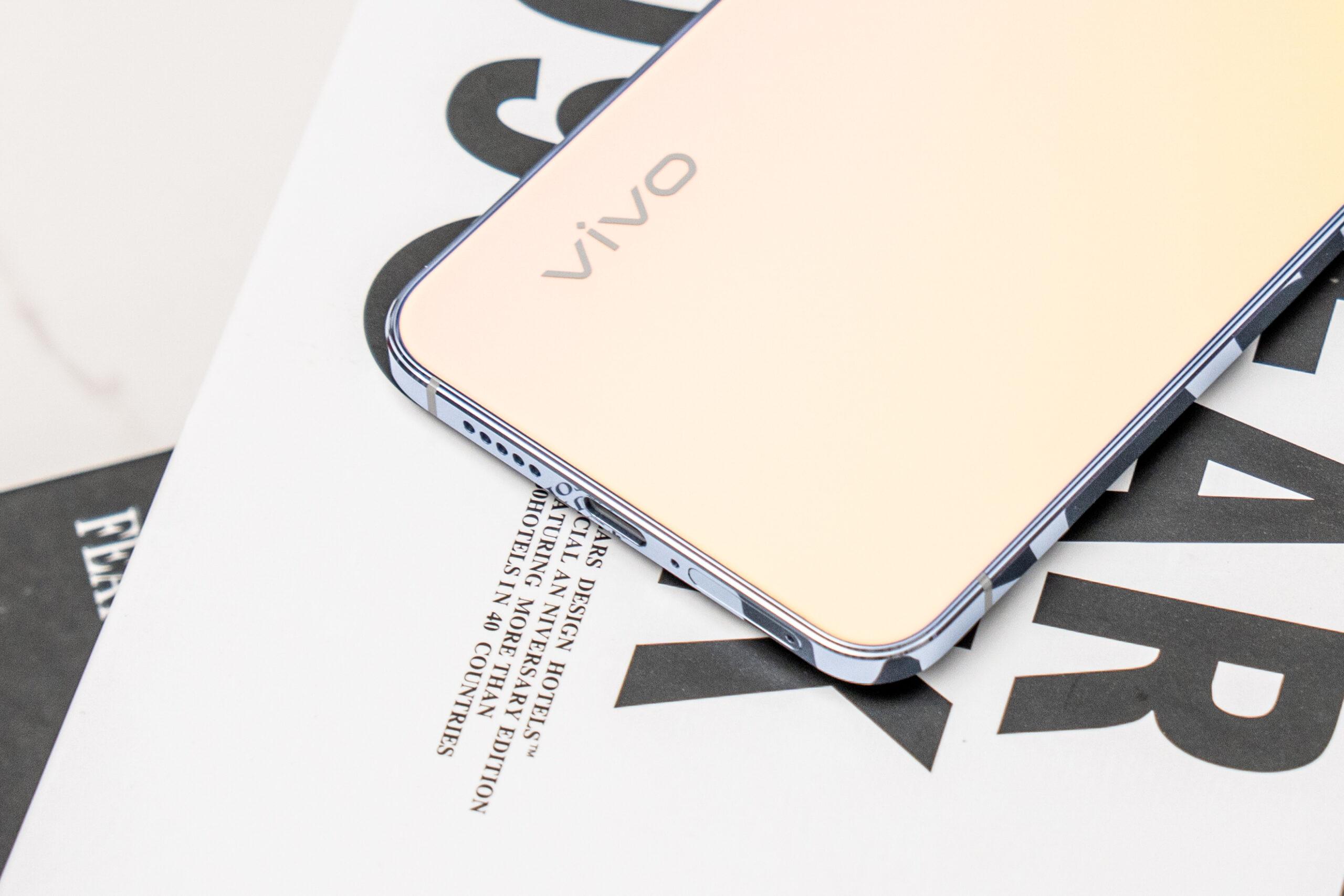 用vivo S10 Pro记录生活点滴,捕捉光的痕迹插图(4)