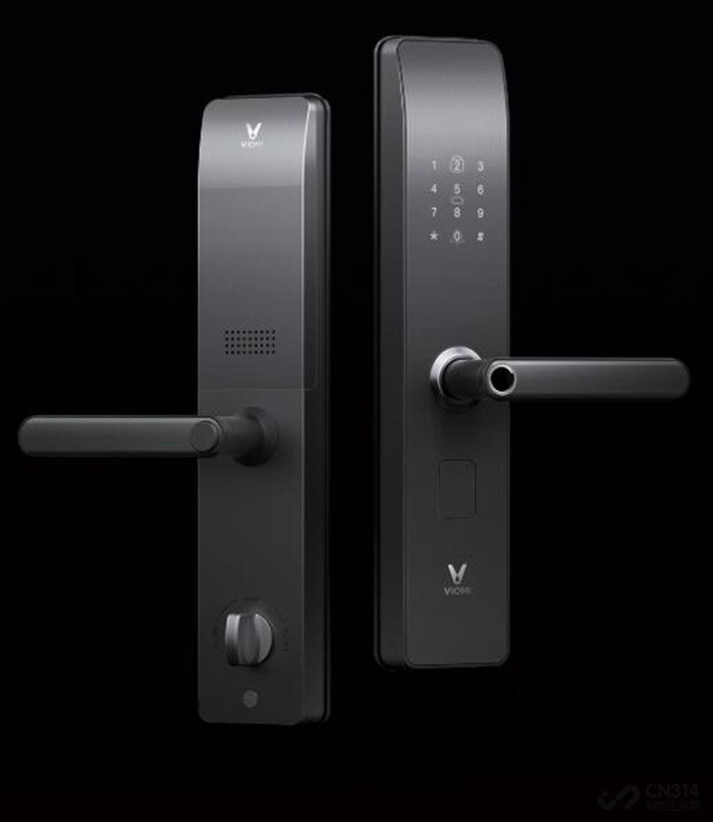 守护家庭安全 十款智能门锁让你不带钥匙插图(3)