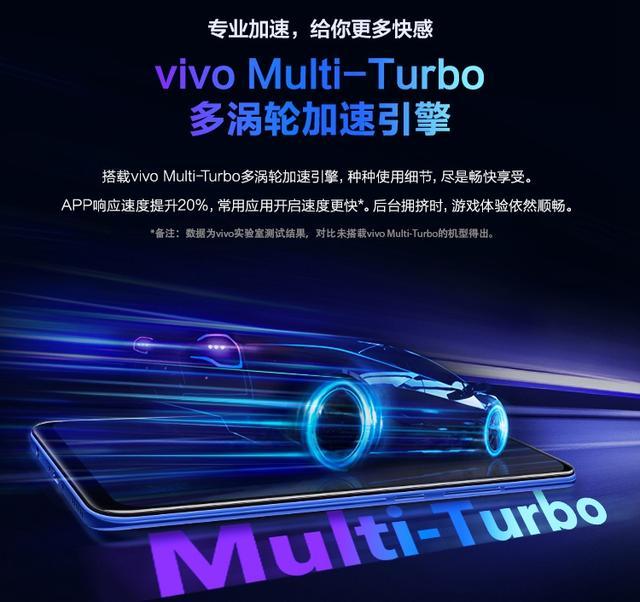 vivo U3带来强劲续航,成就了续航小能手插图(5)
