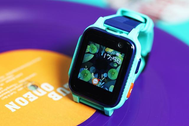 360儿童手表 S1体验评测:孩子贴身玩伴插图(1)