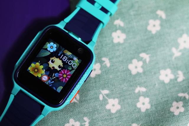 360儿童手表 S1体验评测:孩子贴身玩伴插图(2)