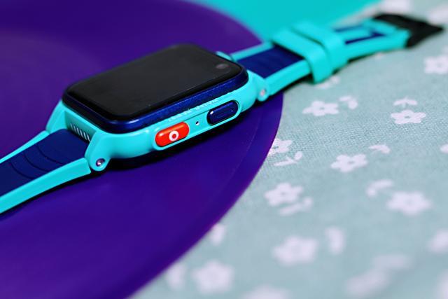 360儿童手表 S1体验评测:孩子贴身玩伴插图(3)