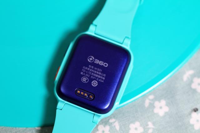 360儿童手表 S1体验评测:孩子贴身玩伴插图(5)