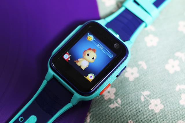 360儿童手表 S1体验评测:孩子贴身玩伴插图(13)