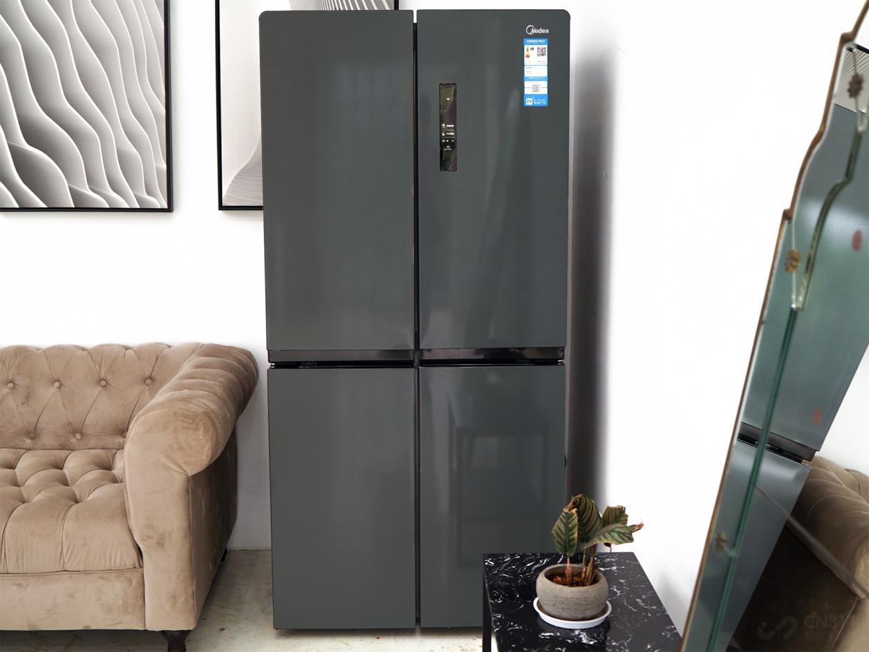 美的新风冷冰箱:颠覆对风冷冰箱的认知插图(6)