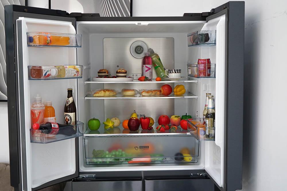 美的新风冷冰箱:颠覆对风冷冰箱的认知插图(9)