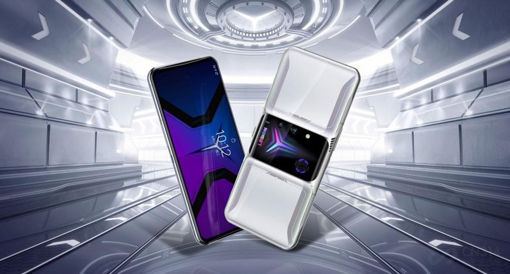 拯救者电竞手机2 Pro今天上午10点再开售插图(1)