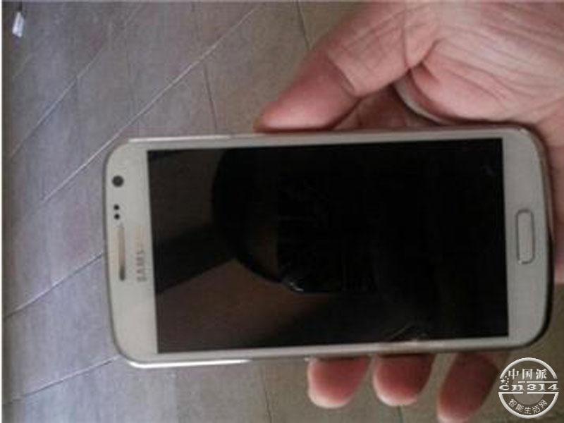 三星E220S手机刷机失败变砖的救砖方法插图