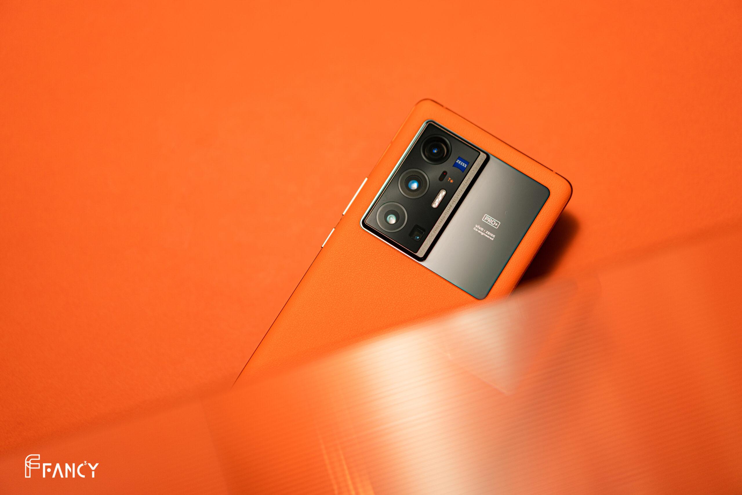 X70 Pro+这个超大杯,料很足插图(2)