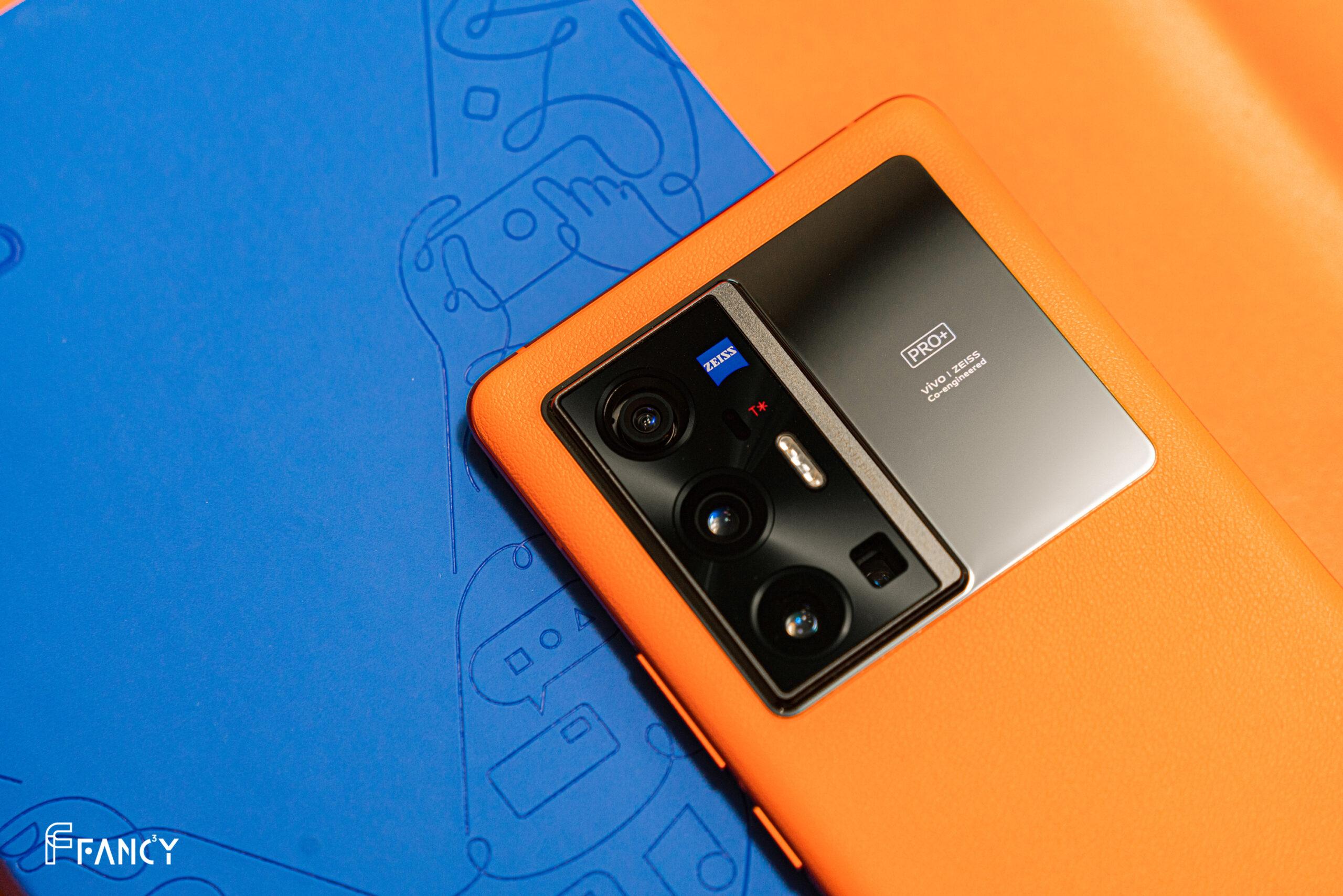 X70 Pro+这个超大杯,料很足插图(4)