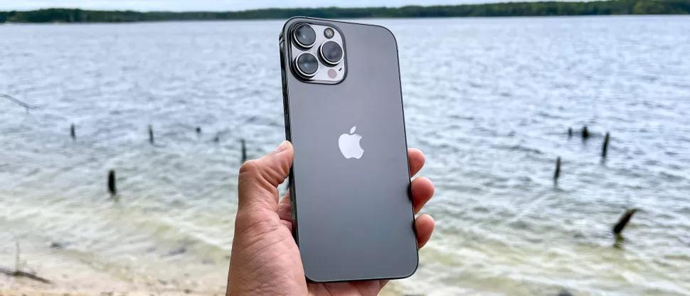 iPhone 13 Pro Max 评测:给一个优质的五星好评