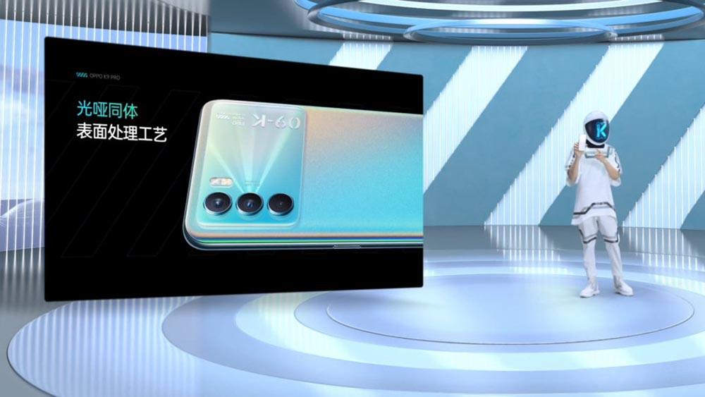 OPPO三款新品 电视、手表、手机一文了解插图(1)