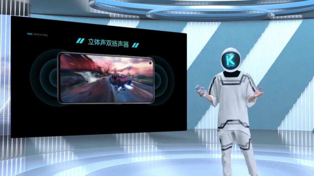 OPPO三款新品 电视、手表、手机一文了解插图(5)
