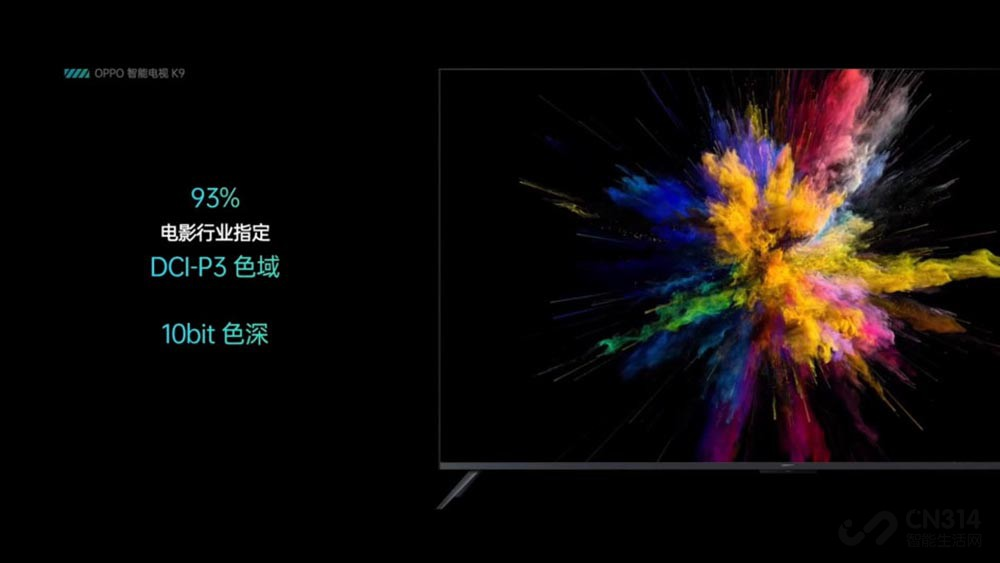 OPPO三款新品 电视、手表、手机一文了解插图(6)
