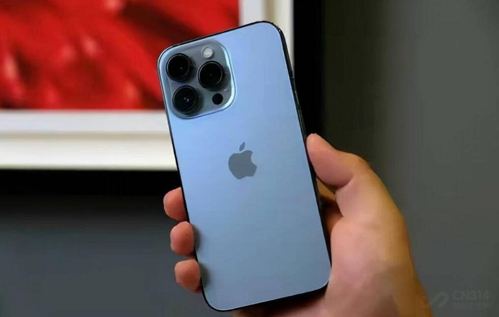 新机一大波BUG来袭,iPhone 13拍照模糊插图(2)