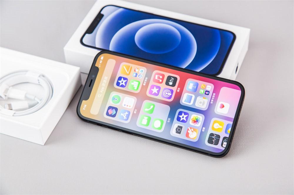 两技巧 教你把微信聊天记录转到iPhone 12插图(2)