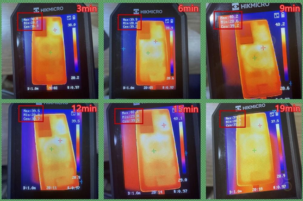 iQOO 8 Pro评测 迈向全能旗舰的转型之作插图(18)