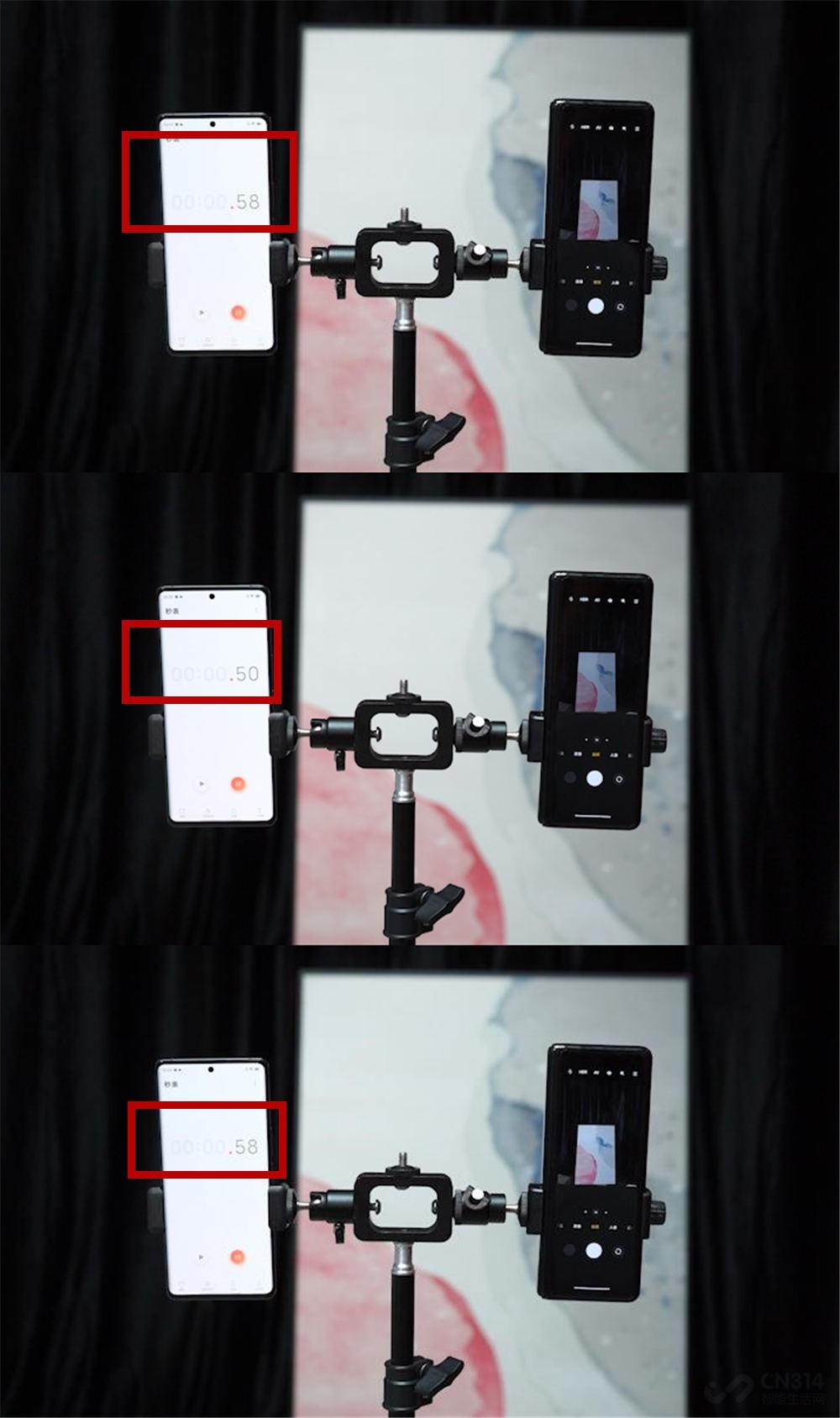都是同型号一亿像素镜头 使用有差别吗?插图(2)