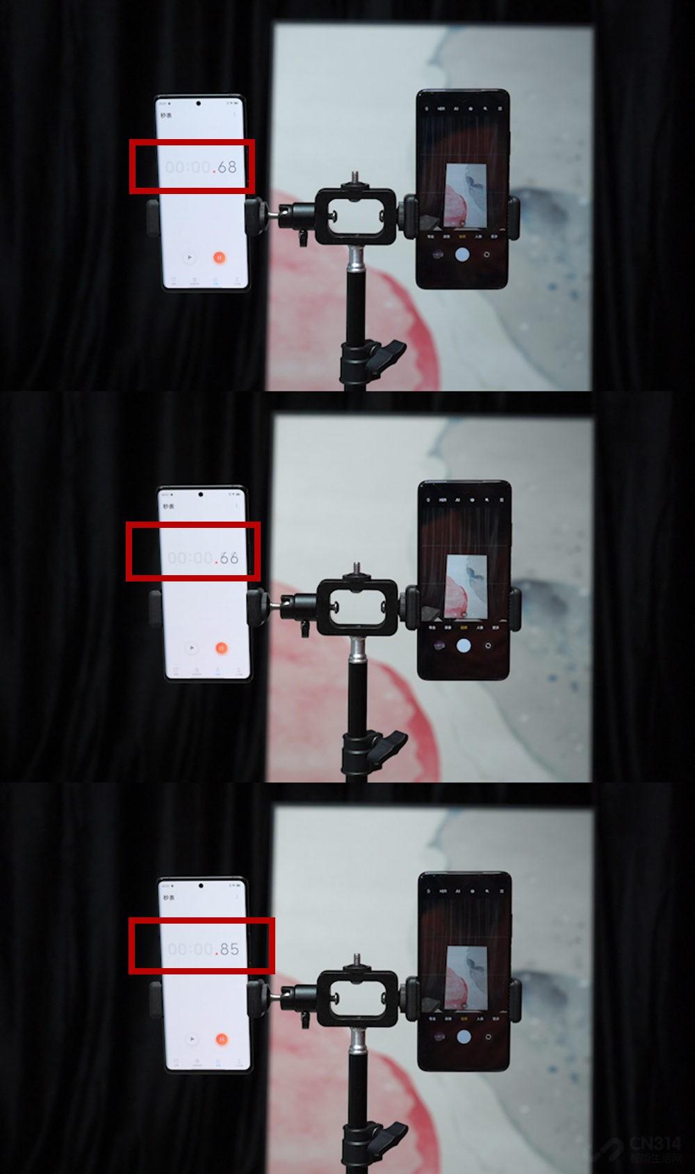 都是同型号一亿像素镜头 使用有差别吗?插图(4)