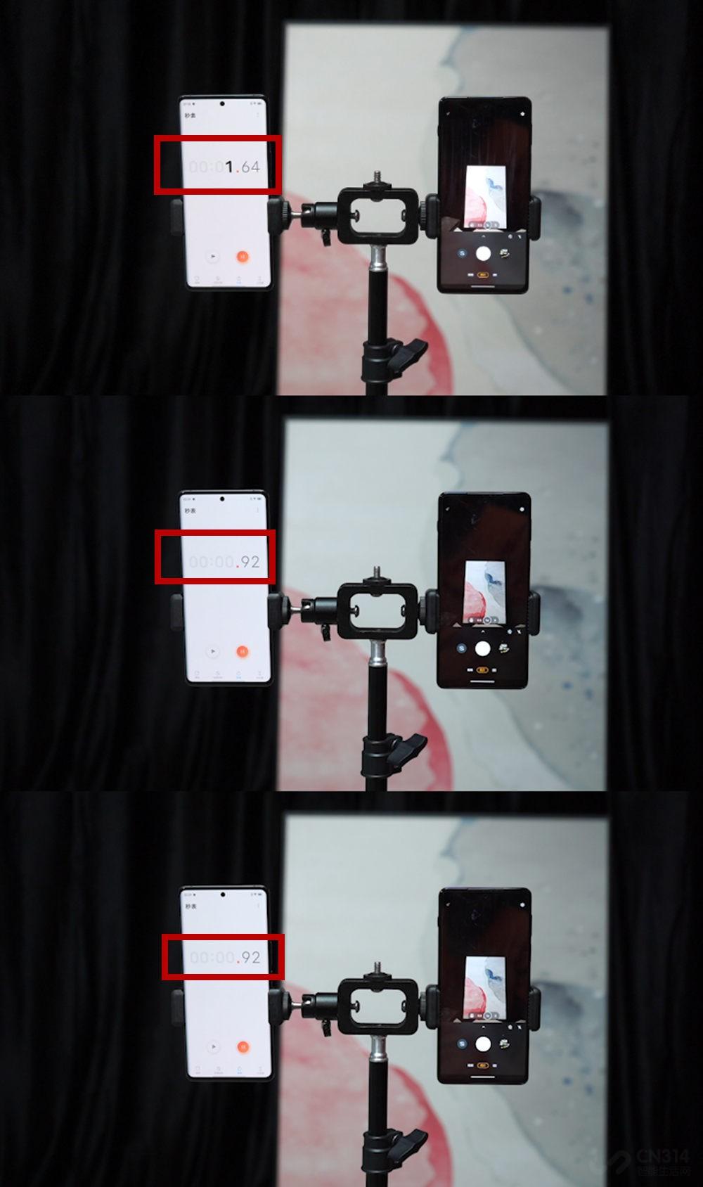 都是同型号一亿像素镜头 使用有差别吗?插图(6)