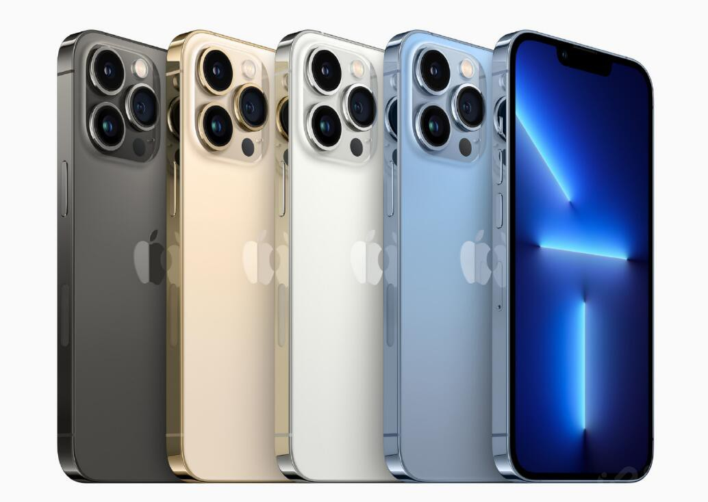 iPhone 13 Pro涨价500多 依然国产卖得火插图(3)