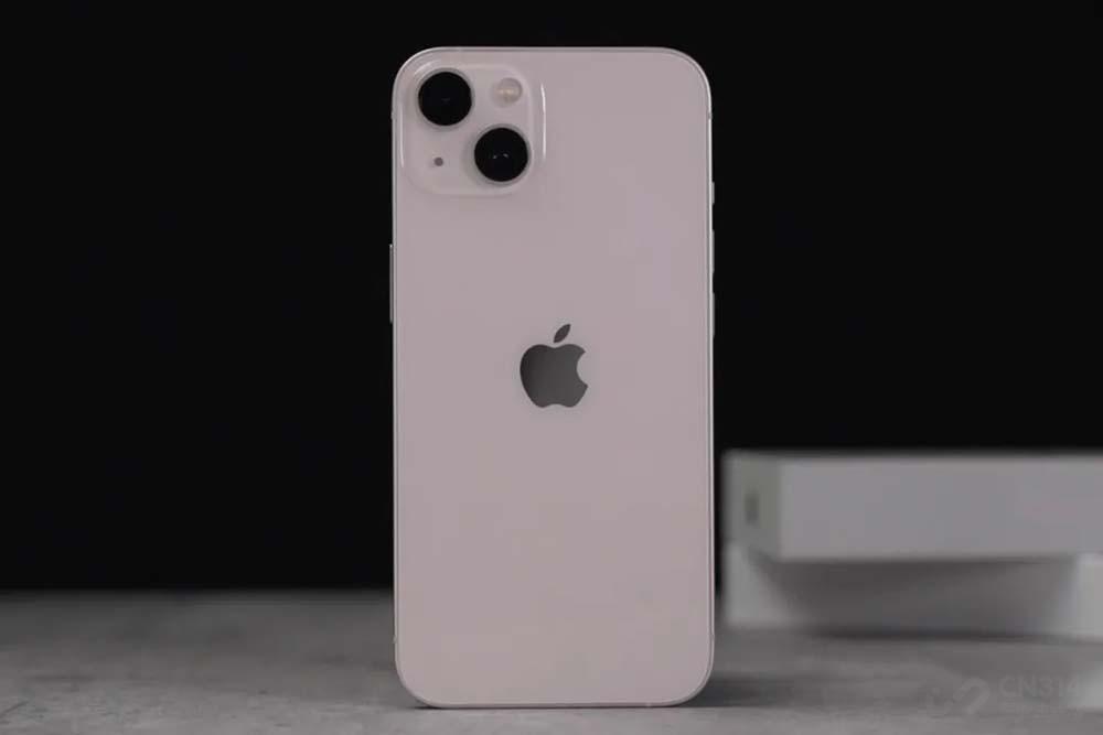 iPhone 13开卖之后 顶配黄牛加价2000元插图(3)