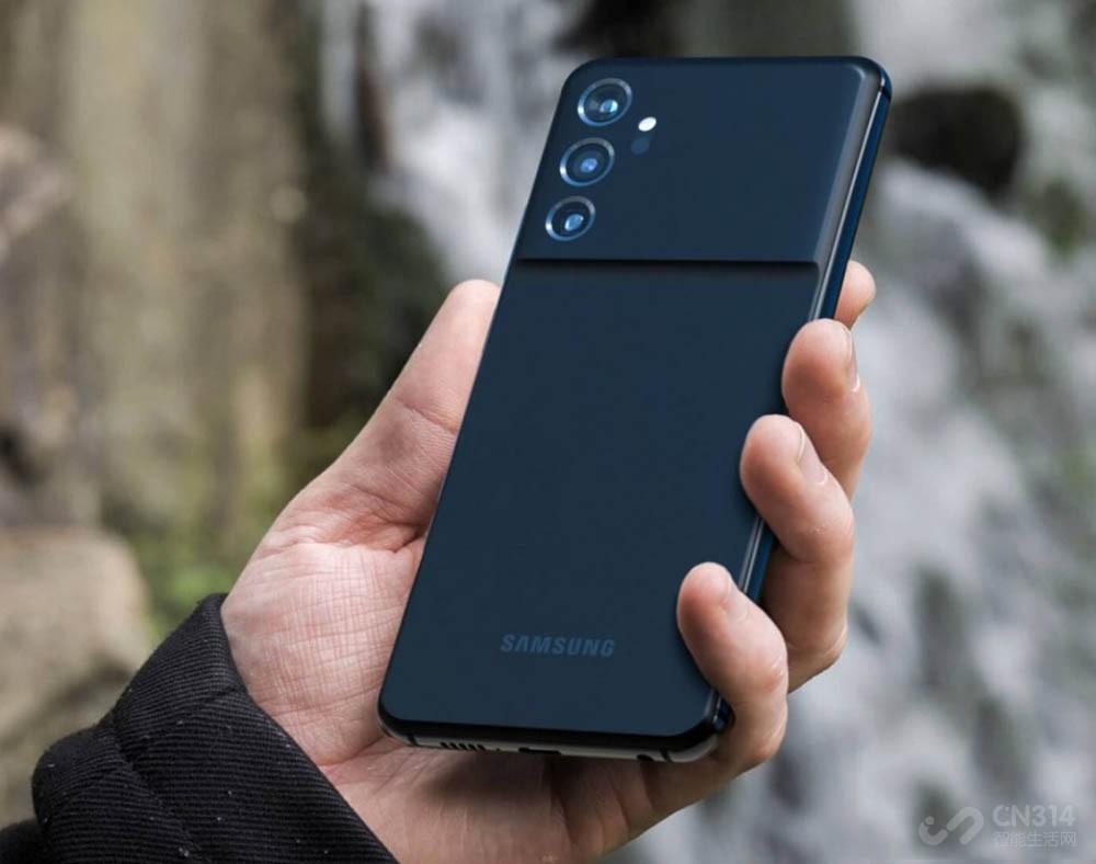 三星手机战略调整 或将合并Note和S系列插图(3)