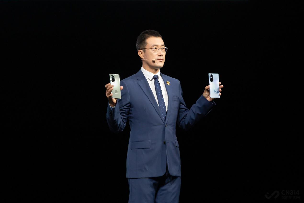 前置双4K镜头,华为nova9系列正式发布