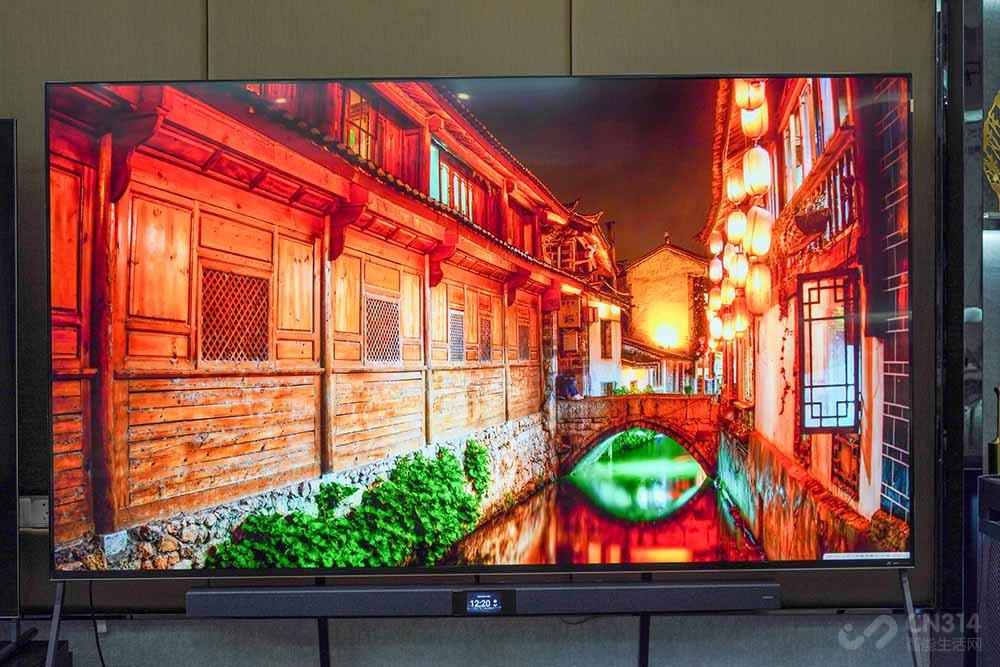 98英寸巨屏 TCL 98X9C如何实现影级观感?