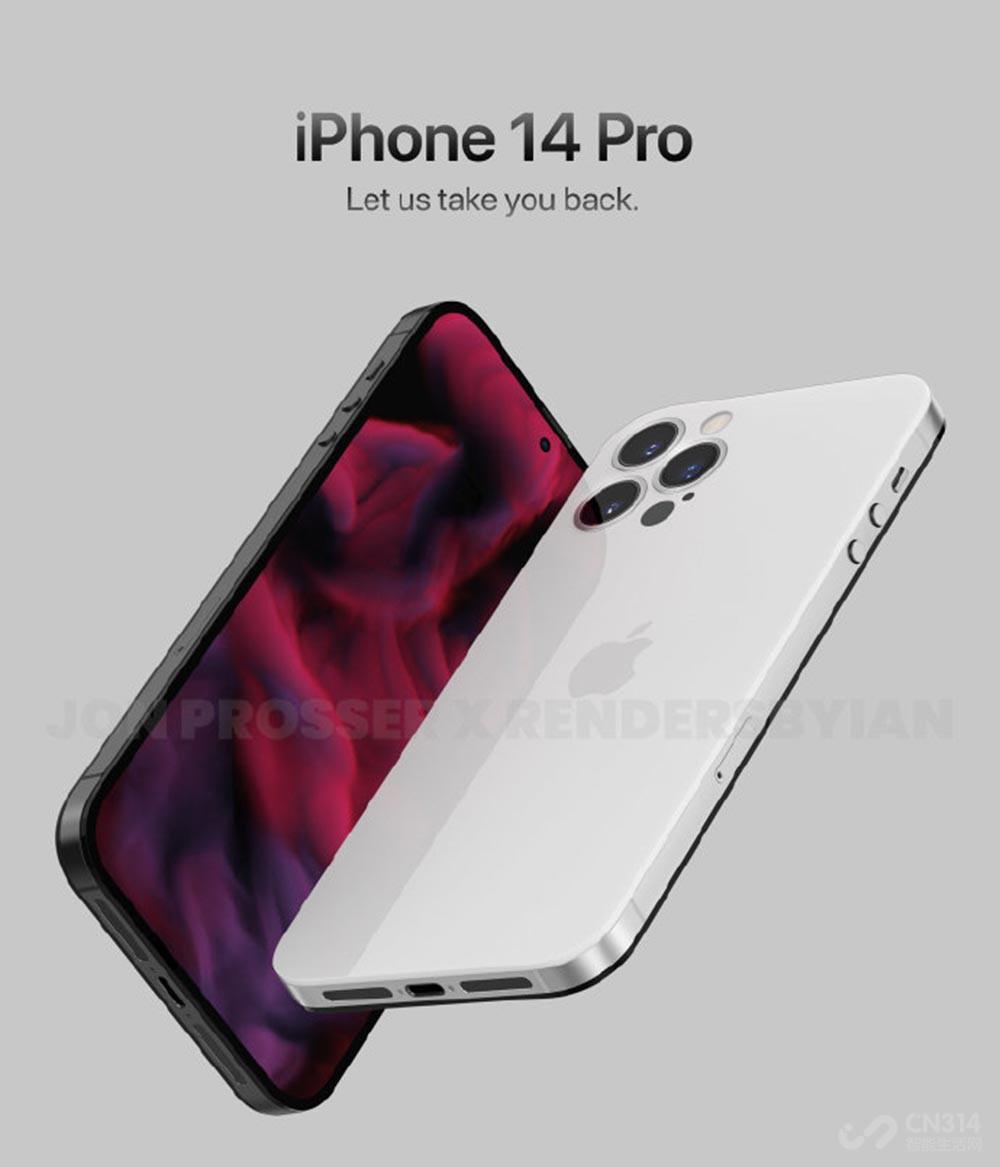 iPhone 14工程机曝光 保留前摄+Face ID插图(2)