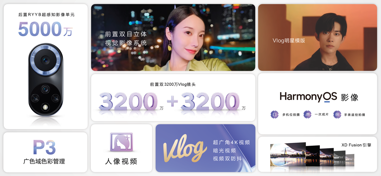 华为nova9系列HarmonyOS手机精彩耀现插图(14)