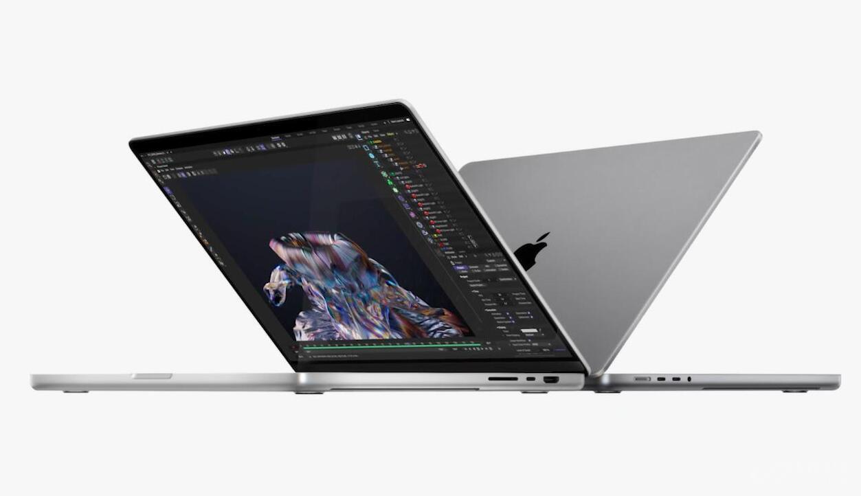 炸翻英特尔!苹果全新MacBook Pro太强了
