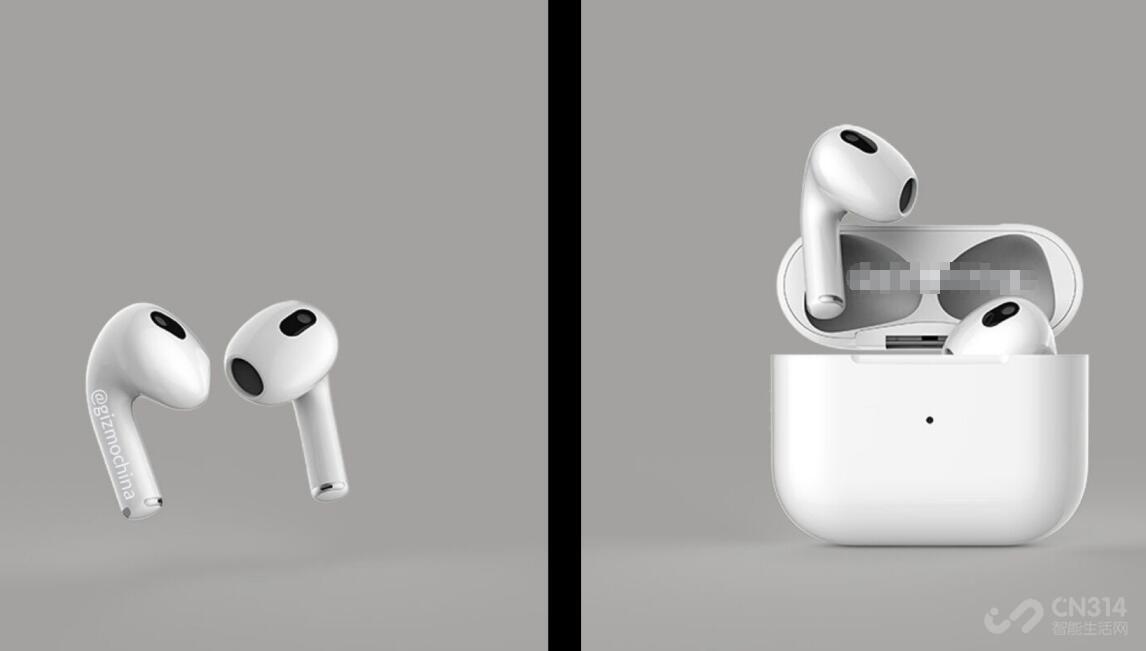19日苹果又有新品,AirPods 3,全新MBP